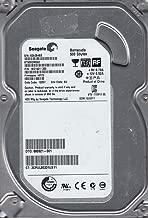 Seagate Barracuda ST500DM002 500 GB 3.5 Internal Hard Drive - SATA - 7200 rpm - 16 MB Buffer (Renewed)