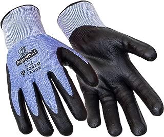 Hi-Viz Orange Magid Glove /& Safety TRX540W-XL T-REX Arctic Series Waterproof Thermal Impact Glove 1 Pair Size XL TPR Protection Cut Level A6