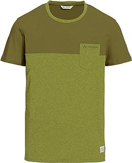 VAUDE Men's Nevis Shirt III T, Baltic sea