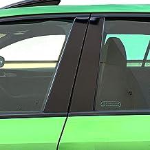P021 - Lámina protectora para el listón de la puerta del vehículo, juego de 6 láminas decorativas 3M 1080 autoadhesiva (2080)