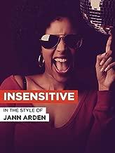 Best insensitive music video Reviews