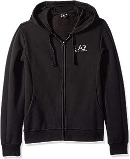 Men's Train Core Id Full Zip Fleece Hoodie