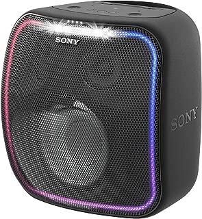 Sony SRSXB501GB Wireless Audio Speakers, Black