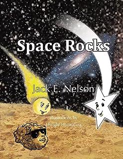 Space Rocks (English Edition)
