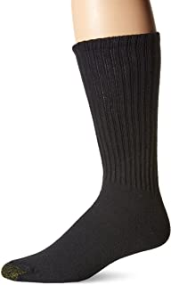 Gold Toe Men's Ultra Tec 3-Pack Socks