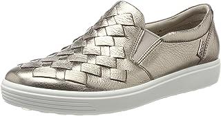 Soft Women's 7 Slip Woven Shoes