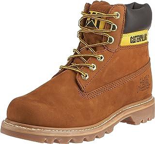 6ae0b6a29d8f09 Amazon.fr : caterpillar colorado marron : Chaussures et Sacs