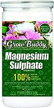 GROWBUDDY Magnesium Sulphate (Epsom Salt) for Plant Growth,800g