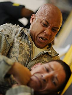 UNITED STATES ARMY COMBATIVES SCHOOL Basic Combatives Course (Level I) And Tactical Combatives Course (Level II) Illustrative Handbooks Combined: Including Course Program of Instruction (POI)