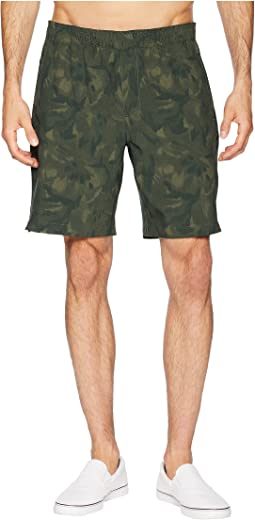 Mirage Covert Boardwalk Hybrid Shorts