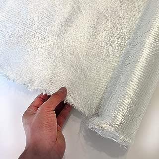 Fiberglass 1708 Biaxial Mat Cloth 50