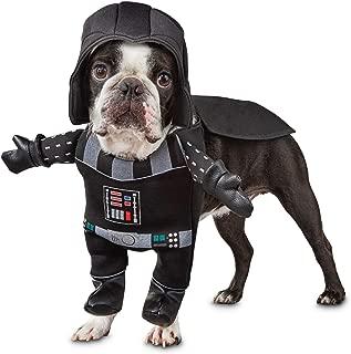 Star Wars Darth Vader Illusion Dog Costume