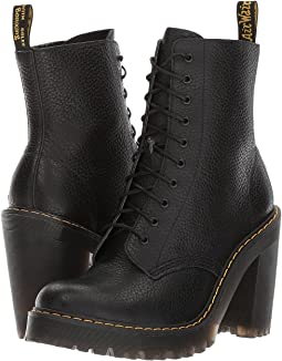 Kendra 10-Eye Boot