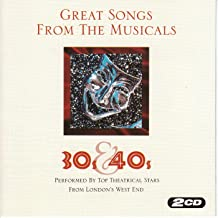 Best musicals from the 30s and 40s Reviews