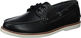 Kenneth Cole Unlisted Mens Unlisted Santon Boat