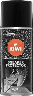 KIWI Sneaker Protector Waterproof Spray, Dirt & Stains, 120 g