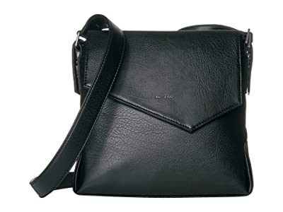 Matt & Nat Monkland Dwell (Black) Handbags