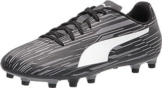 PUMA Men's Rapido Iii Fg/Ag Soccer Shoe