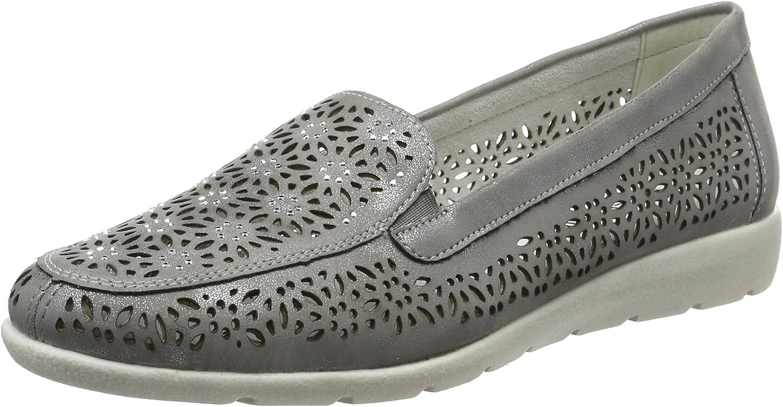 Rieker Women, Malea Slip on shoes