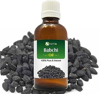 Babchi Carrier Oil (Psoralea Corylifolia) 100% Pure &
