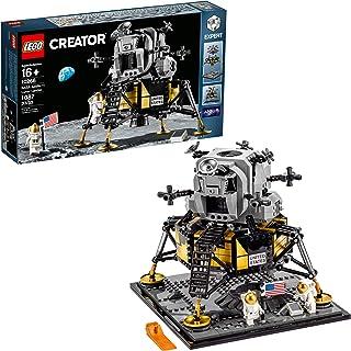 LEGO Creator Expert NASA Apollo 11 Lunar Lander 10266...