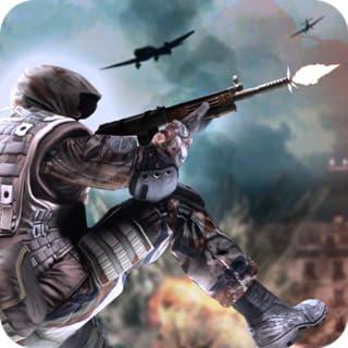 Squad Free Fire FPS : Mega Frontline Shooting
