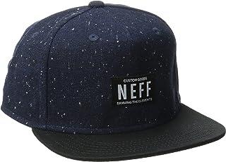 قبعة ليف للرجال من NEFF