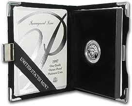 1997 platinum eagle