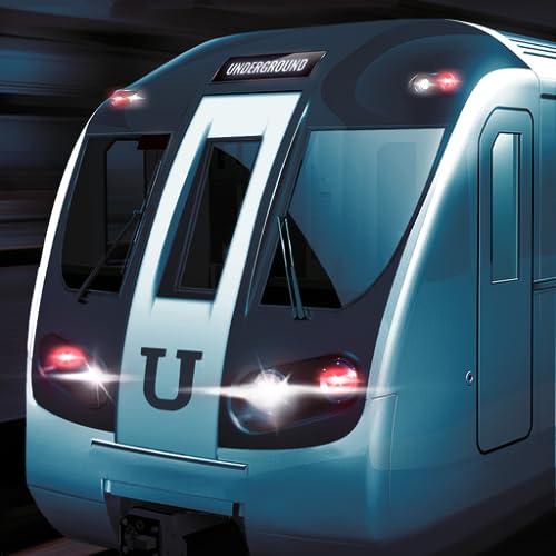 Underground Driving 2021