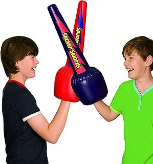 Socker Bopper Inflatable Socker Swords - One Pair
