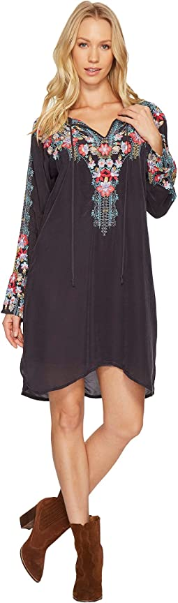 Johnny Was - Tanyah Dress with Slip