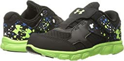 Under Armour Kids UA BINF Thrill RN AC (Infant/Toddler)