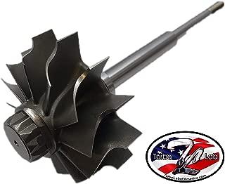 h1c turbo wheel