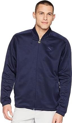 Fashion T7 Track Jacket