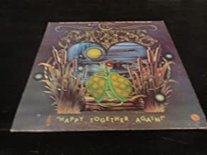 The Turtles Greatest Hits - Happy Together Again! - Deluxe Two Record Set - vinyl - 1974 - Sire SASH-4703-2