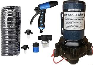 Best deck wash pumps for boats Reviews