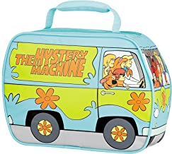Thermos Novelty Lunch Kit, Scooby Doo and The Mystery Machine