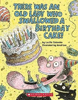 original cake lady