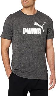 PUMA Men's ESS Heather T-Shirt