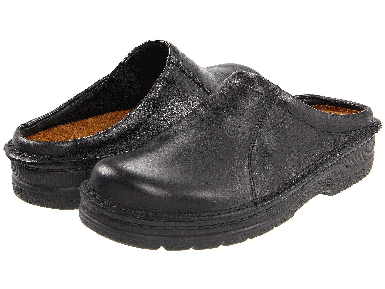 Naot BjornAtmospheric grades have affordable shoes