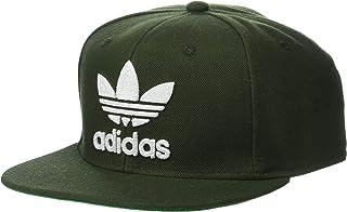 7466408b424 adidas Men s Originals Mens Men s originals snapback flatbrim cap