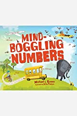 Mind-Boggling Numbers Kindle Edition