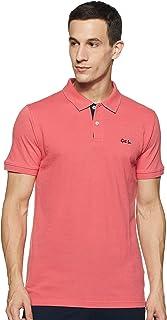 Get In Men's Regular fit Polo