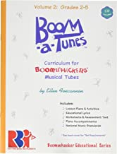 BOOMWHACKERS Boom-A-Tunes Curriculum Volume 2