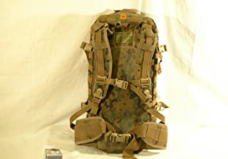 Usmc Ilbe Marpat Recon/corpsman Assault Pack