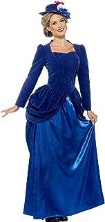 Best 19th century women's costume Reviews