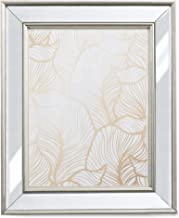5x7 Picture Frame - Mirrored Photo Frames by EcoHome