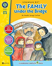 The Family Under the Bridge - Novel Study Guide Gr. 3-4 - Classroom Complete Press