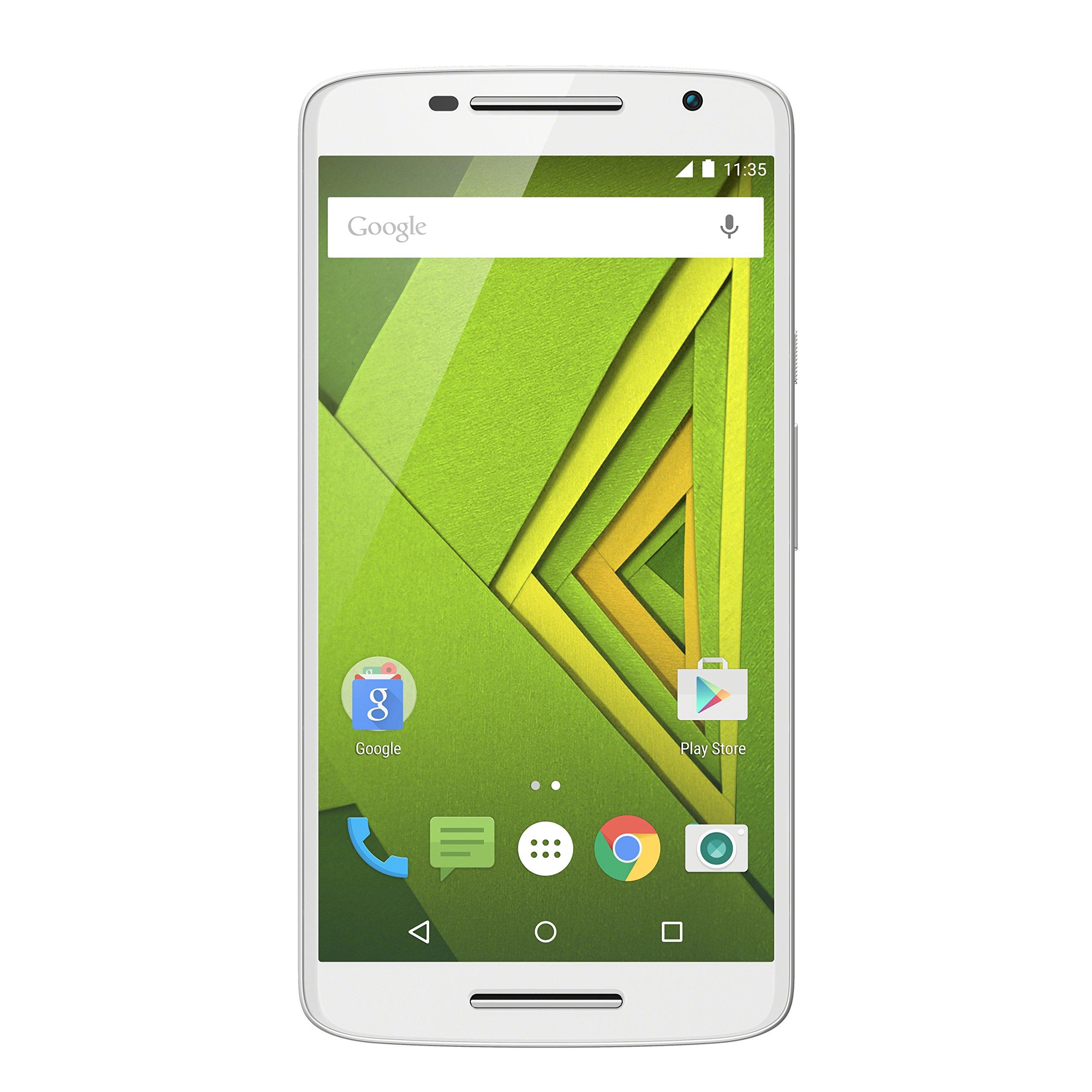 Mobile Moto Xplay