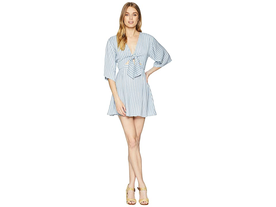Lucy Love Keep a Secret Dress (Portofino) Women